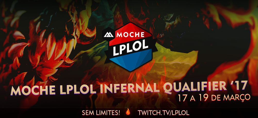 Moche lplol infernal qualifier