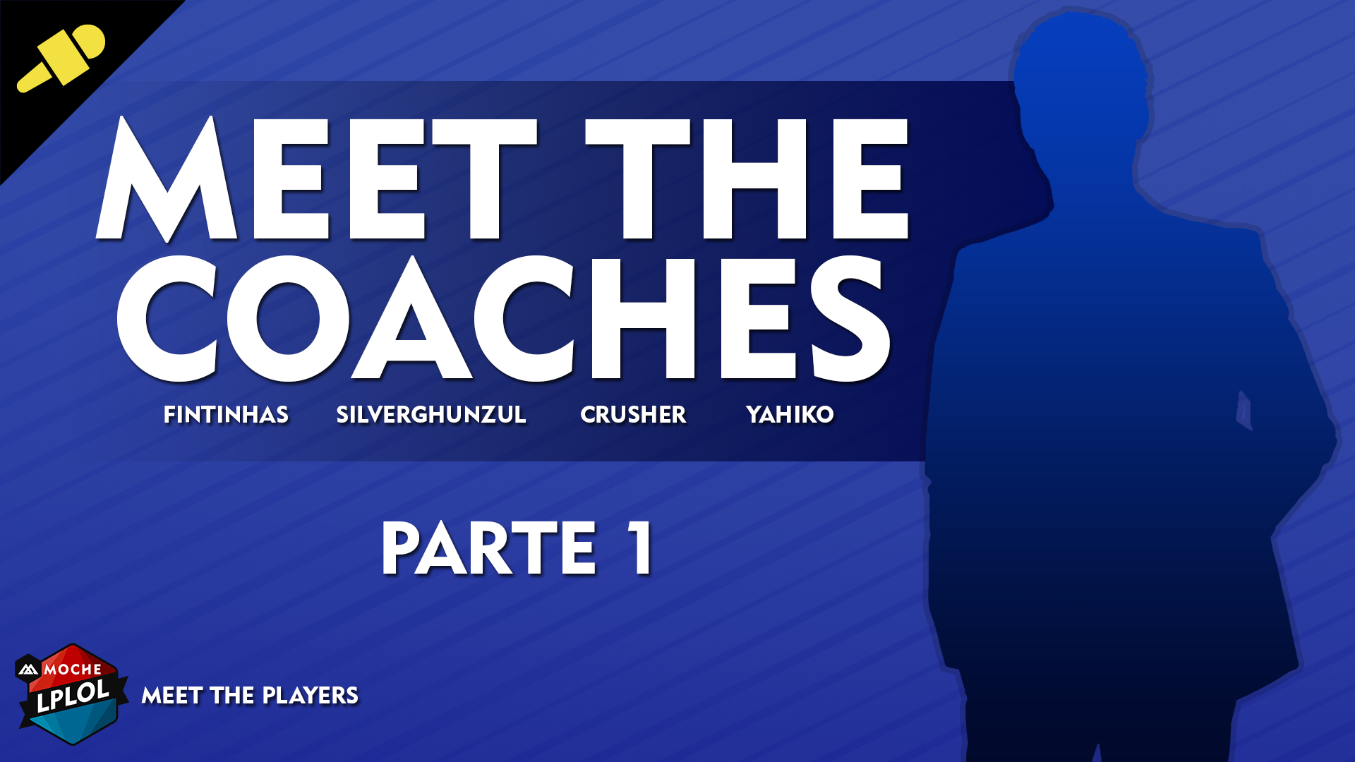 Meet the coaches 1