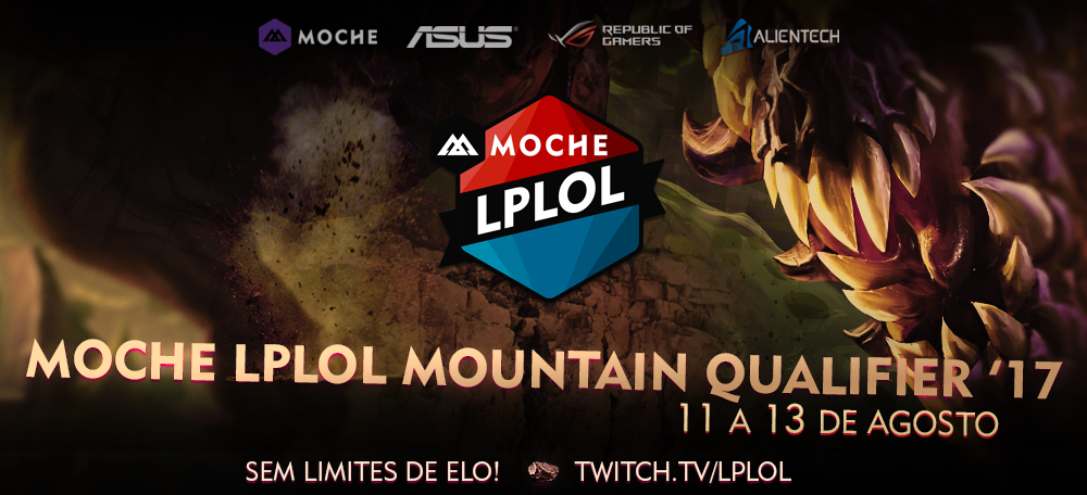 Qualifier mountain sponsors dimmed