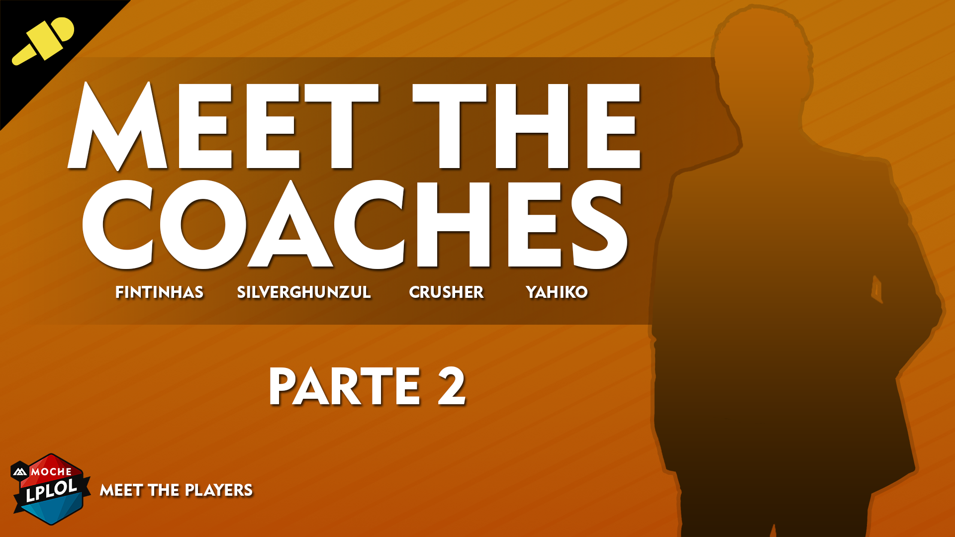 Meet the coaches 2