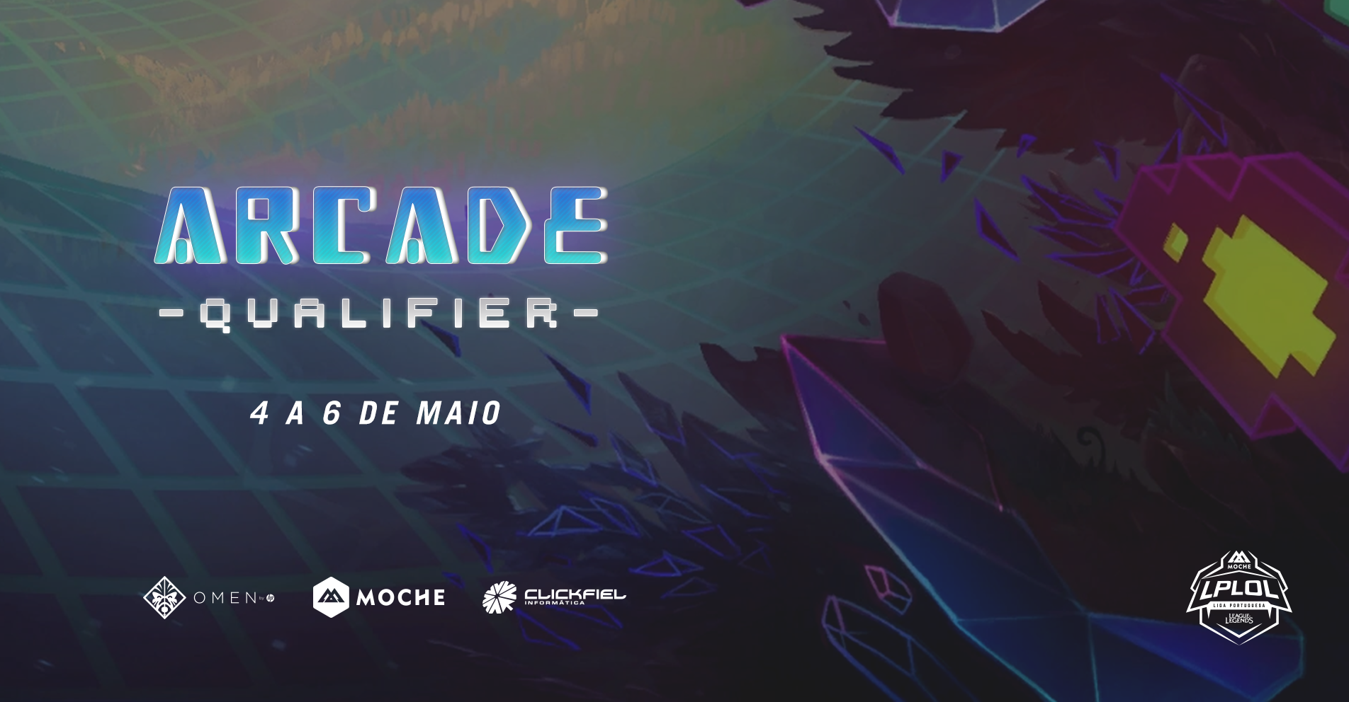 Arcade qualifier news