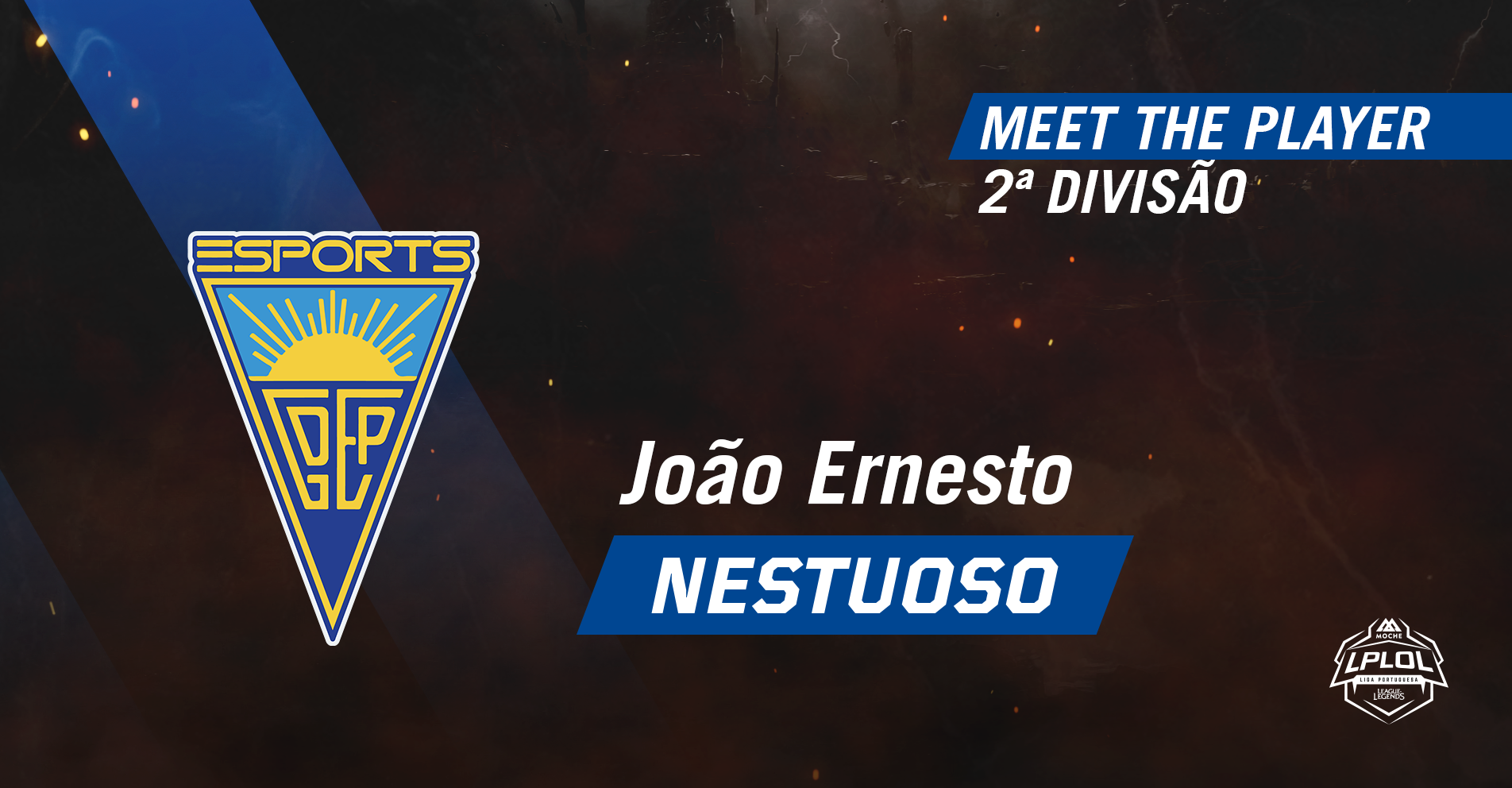 Meet The Players: Nestuoso