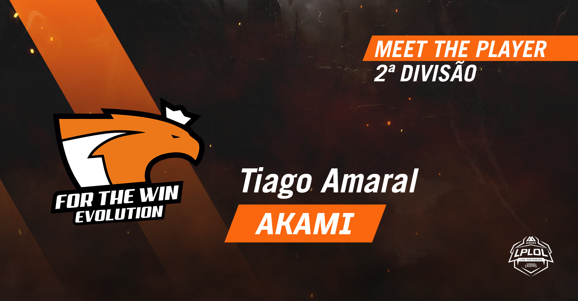 Meet The Players: Akami