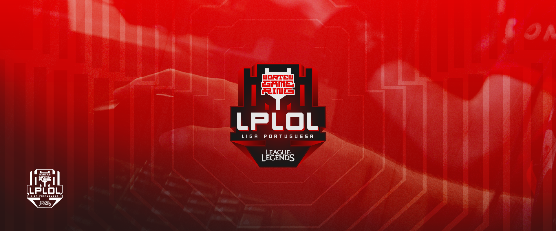 Sorteio do 1º Split Da LPLOL 2020